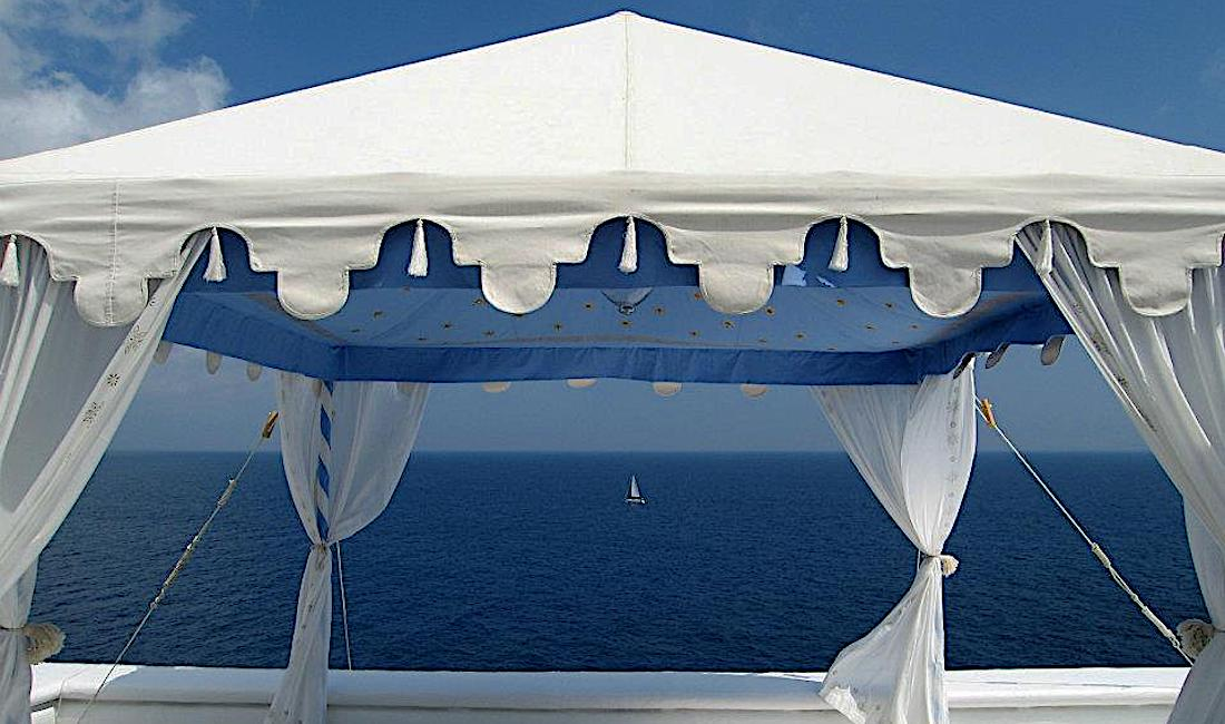 Medium Size Tent | Outdoor Tent | Tent With Detachable linings and ...