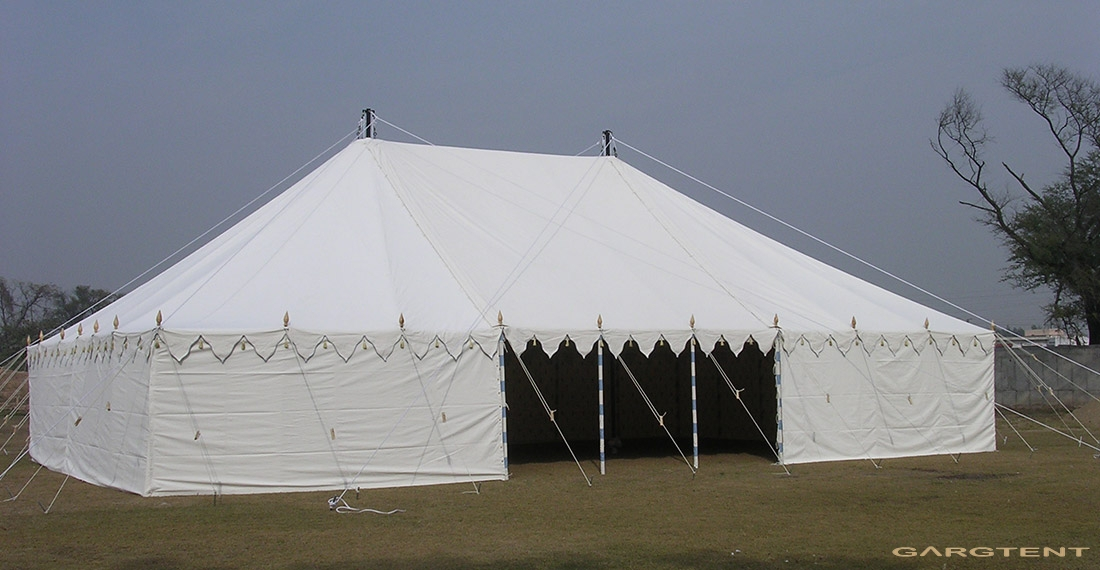 Marquee Tents | Festival Tents | Arabian Night Theme Marquees